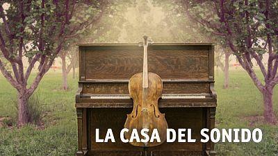 La casa del sonido - Músicas del verano - 27/06/17 - escuchar ahora