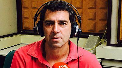 El matí a Ràdio 4 - Entrevista a Pere Cervantes