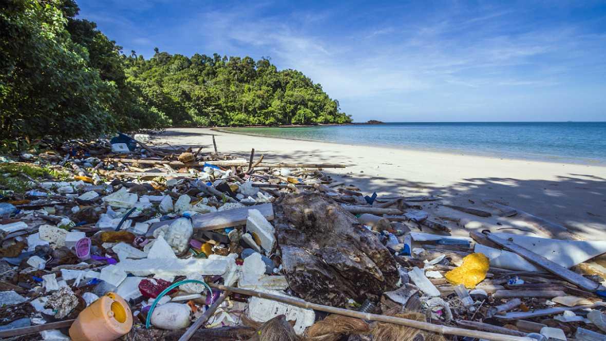 Espacio para la responsabilidad - La protección de los océanos - 27/06/17 - Escuchar ahora