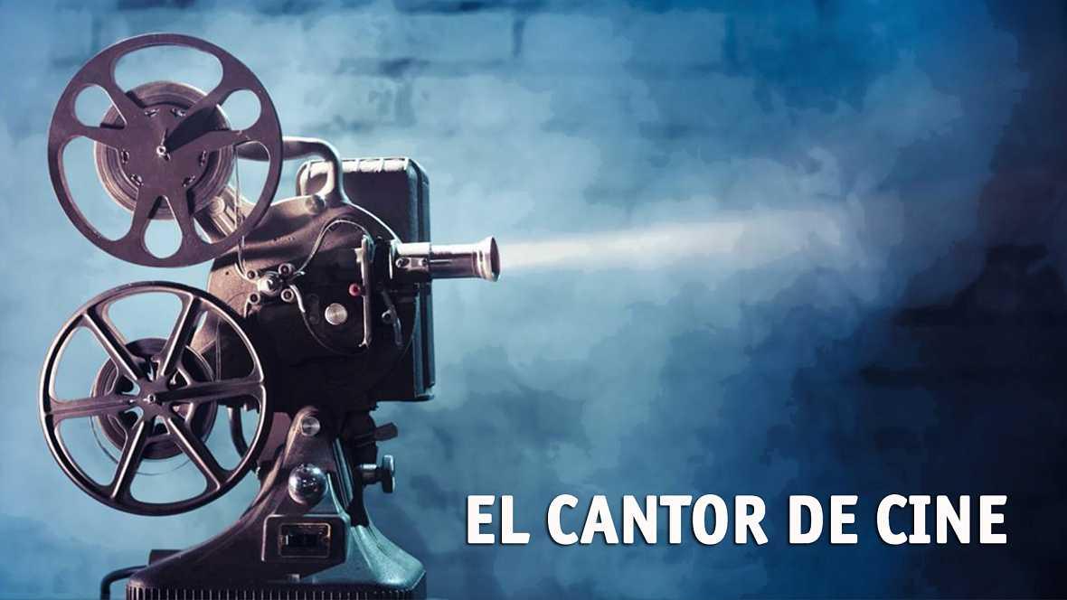 El cantor de cine - Cajón de sastre de repescas, clásicos inmortales, animación y novedades - 27/06/17 - escuchar ahora