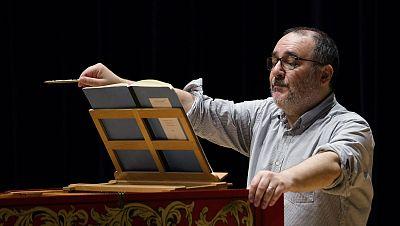 Fila cero - Fundación Juan March - 28/06/17 - escuchar ahora