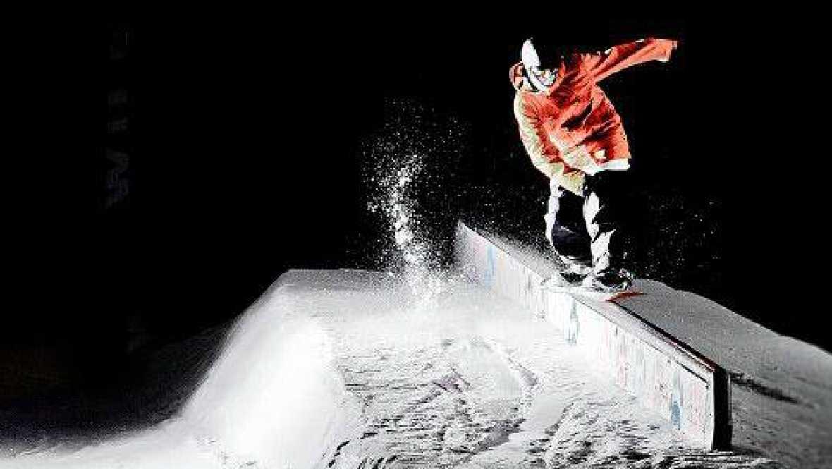 Raider Sport 3 - Madrid Snowzone, nominada a mejor pista indoor - Escuchar ahora