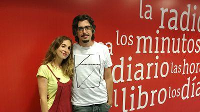 La sala - Marta Aledo y la escena favorita de Antonio Galeano - 29/06/17 - Escuchar ahora