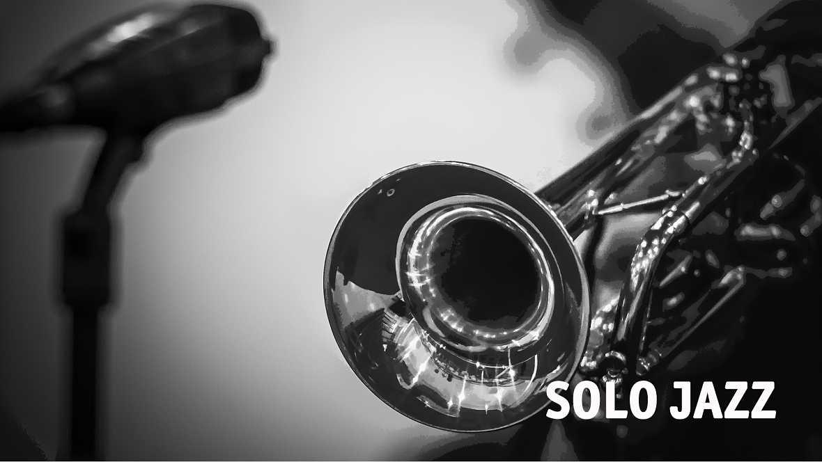 Solo jazz - La historia próxima (VII) - 30/06/17 - escuchar ahora