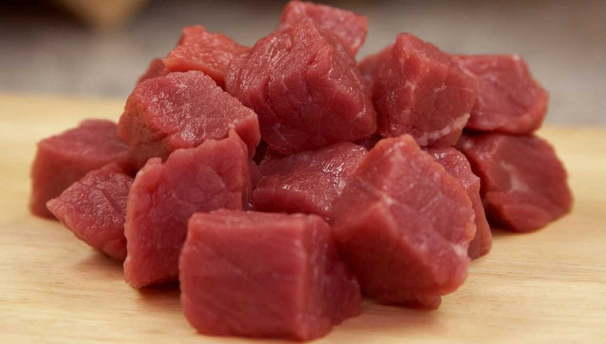 El mundo de la carne - Salud y consumo de carne: Hierro - 01/07/17 - Escuchar ahora