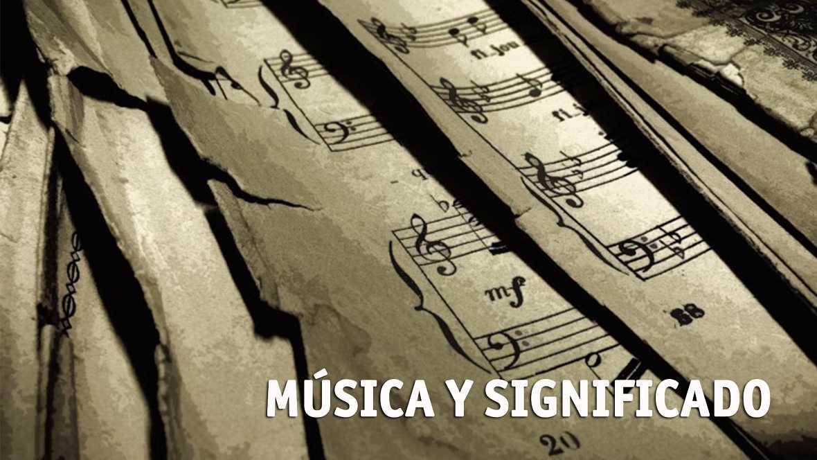 Música y significado - El Señor de los Anillos (II) - 30/06/17 - escuchar ahora