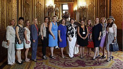 América hoy - Emprendimiento y liderazgo femenino en la Alianza del Pacífico. Oportunidades y retos - 03/07/17 - Escuchar ahora