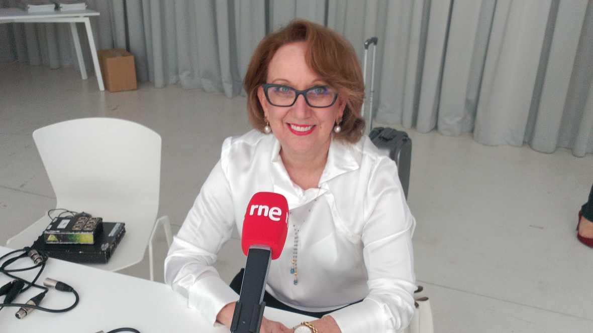 América hoy - Rebeca Grynspan repasa 25 años de Cumbres Iberoamericanas - 05/07/17 - Escuchar ahora