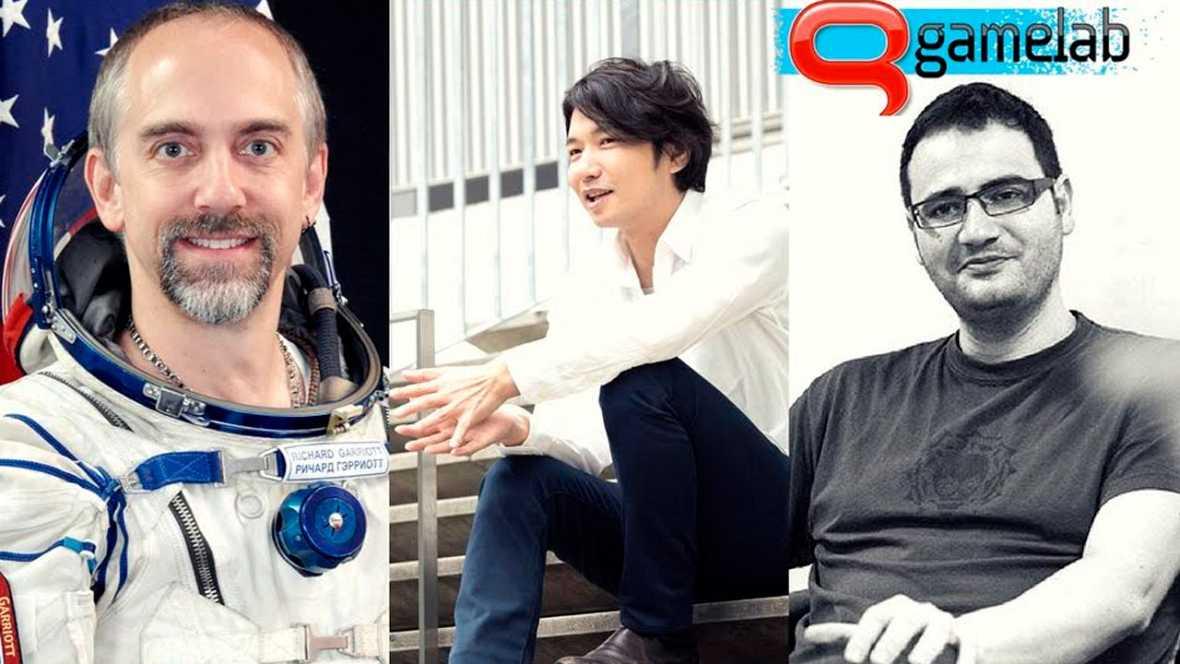 Fallo de sistema - Episodio 275: Especial Gamelab 2017 con Fumito Ueda y Richard Garriott - 09/07/17 - escuchar ahora