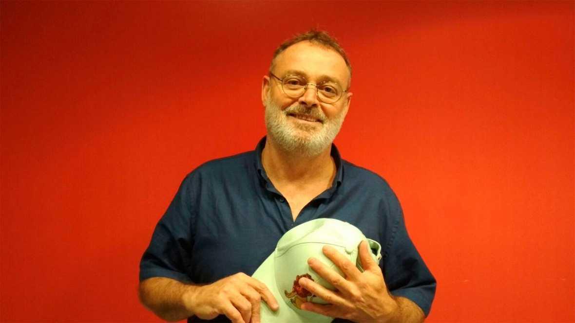 En Radio 3 - Pablo Carbonell - 08/07/17 - escuchar ahora