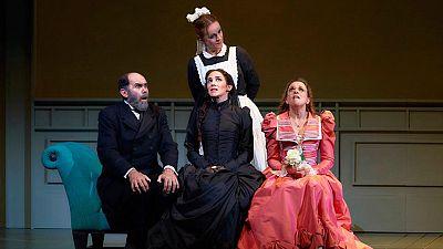 En escena - 'La dama duende' llena de magia Almagro - 10/07/17 - Escuchar ahora