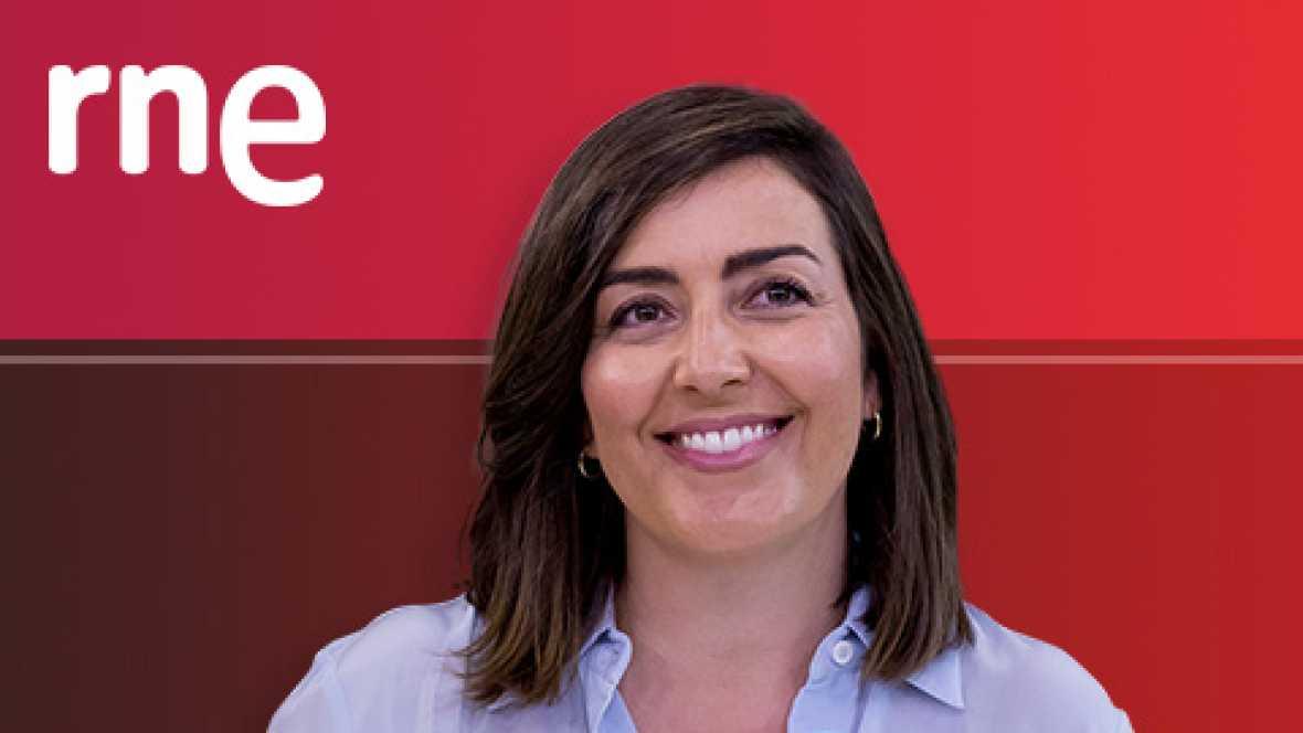 El ojo crítico - Paula Rego y dialogo con Gamoneda - 11/07/17 - escuchar ahora