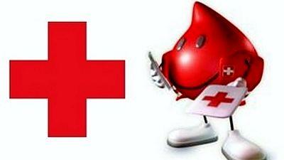 Cruz Roja - Sólo el 5% de donantes potenciales dona sangre - 13/07/17 - Escuchar ahora