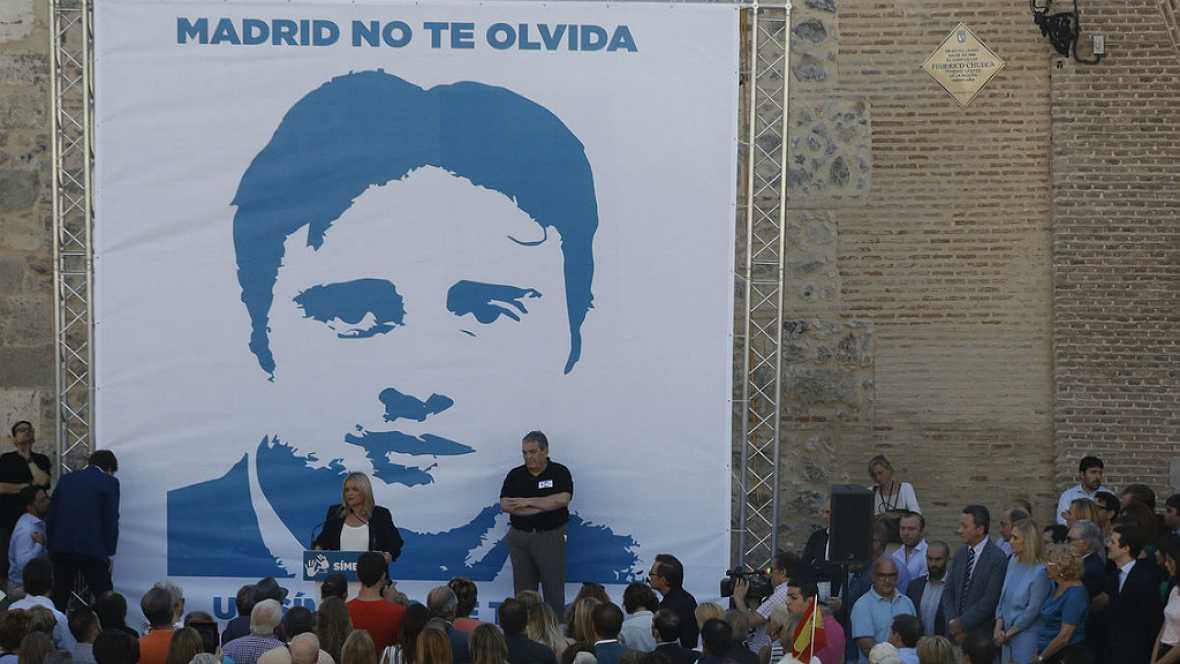 España.com en Radio 5 - Con Manuel Campo Vidal - 13/07/17 - Escuchjar ahora
