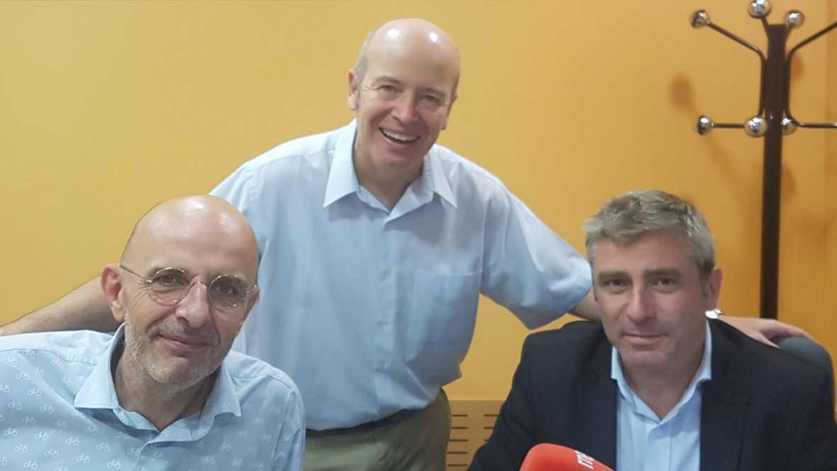 Econòmix - 'La importància del branding per les empreses' amb Lluís Torra i Antonio Carmona