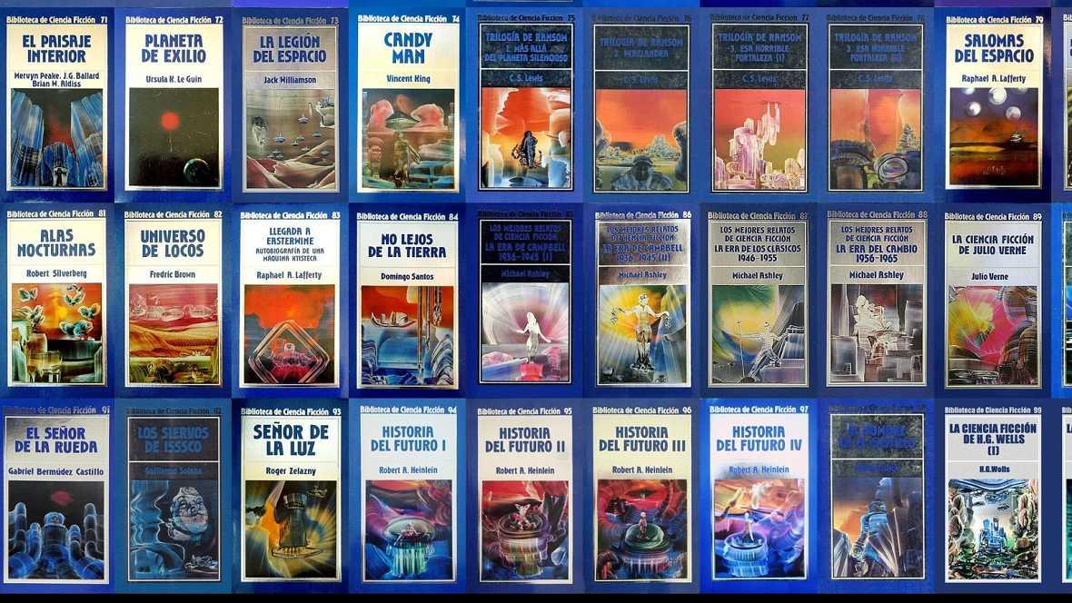 Biblioteca básica - Biblioteca Asimov - 16/07/17 - Escuchar ahora