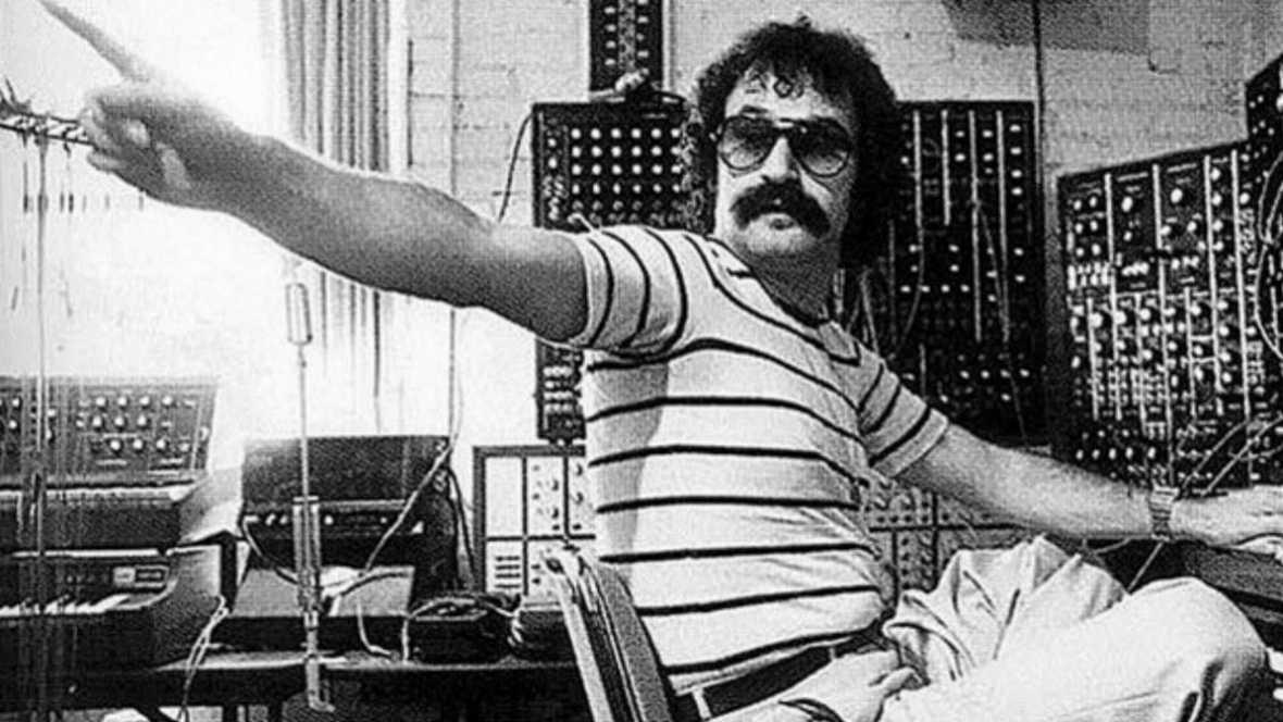 Sonideros: Luis Lapuente - Giorgio Moroder, el Mago de la Electrónica Disco - 16/07/17 - escuchar ahora