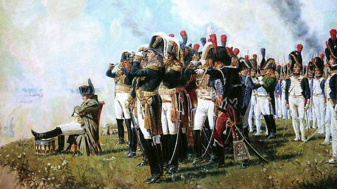 Kantara - Ajaccio et Napoleon: le souvenir et l'orgueil - 15/07/17 - escuchar ahora