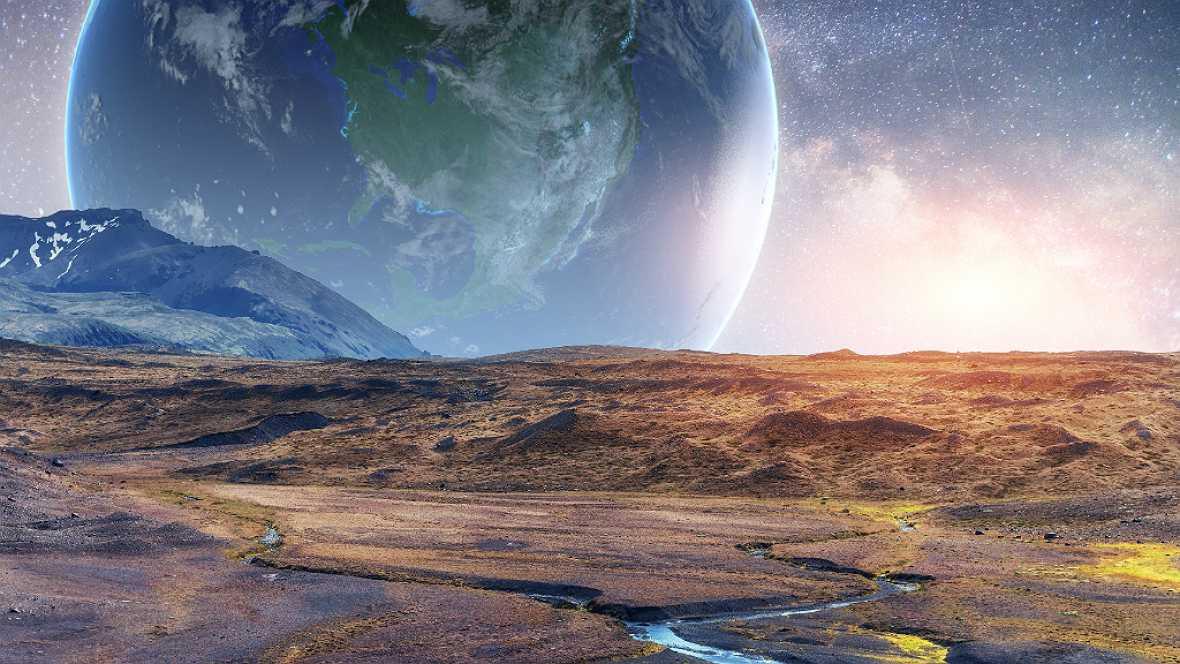 El laboratorio de JAL - ¿Podremos pasear sobre exoplanetas? - 17/07/17 - Escuchar ahora