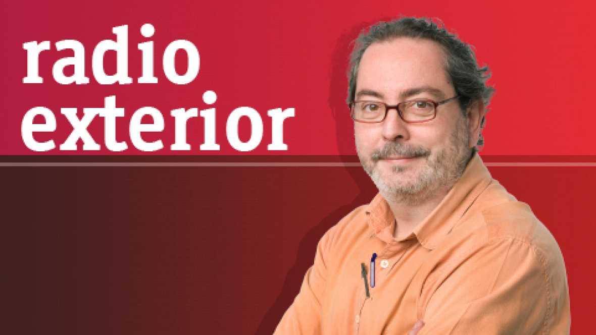 Amigos de Radio Exterior de España - Magaña, internet gratis durante todo un año - 17/07/17 - escuchar ahora