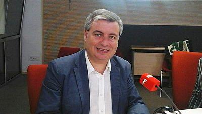 """Las mañanas de RNE - Xuclà (PDeCAT) dice que el papel de los Mossos el 1-O será """"secundario"""" - Escuchar ahora"""