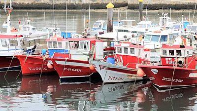 Esto me suena. Las tardes del Ciudadano García - Las embarcaciones tradicionales de Galicia - Escuchar ahora