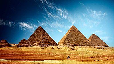 De lo más natural - Viaje al Egipto desconocido - Escuchar ahora