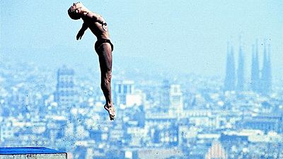 Las mañanas de RNE - Un libro fotográfico recuerda Barcelona 92 en su 25º aniversario - Escuchar ahora