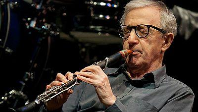 Clásicos del Jazz y del Swing - Woody Allen, el amigo del jazz - 21/07/17 - escuchar ahora