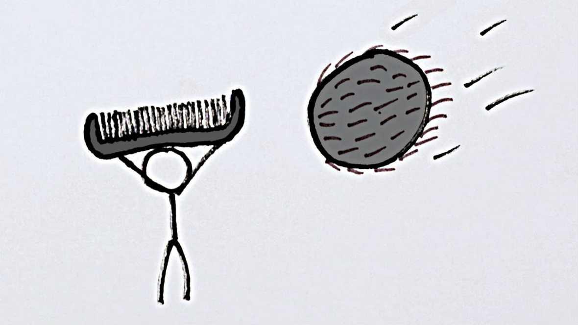 Raíz de 5 - El teorema de la bola peluda, tormentas, mapas y energía limpia - 22/07/17 - Escuchar ahora