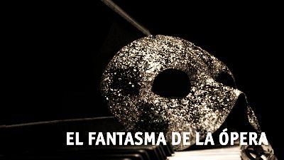 """El fantasma de la ópera - ROSSINI: """"La Donna del Lago""""  - 22/07/17 - escuchar ahora"""