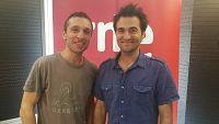 La sala - 'Calígula', con Pablo Derqui y Borja Espinosa - 20/07/17 - Escuchar ahora