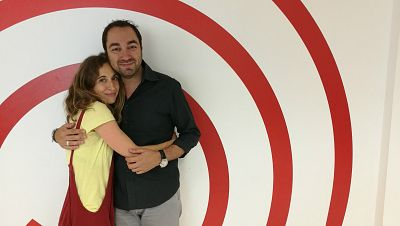 La sala - Marta Aledo, Fernando J. López y su escena favorita - 23/07/17 - Escuchar ahora