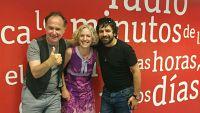 La sala - III Festival Me vuelves Lorca: Anna Kemp, Luis Bermejo y Joaquín Tejada - 22/07/17 - Escuchar ahora