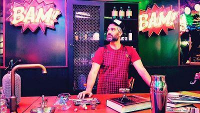 La sala - El cóctel de Cabrera para disfrutar de teatro al aire libre - 23/07/17 - Escuchar ahora