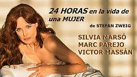 La sala - Silvia Marsó y Stefan Zweig, unidos por el teatro - 23/07/17 - Escuchar ahora
