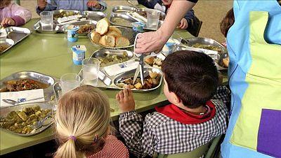 Mundo solidario - Becas Comedor, de Educo - 23/07/17 - escuchar ahora