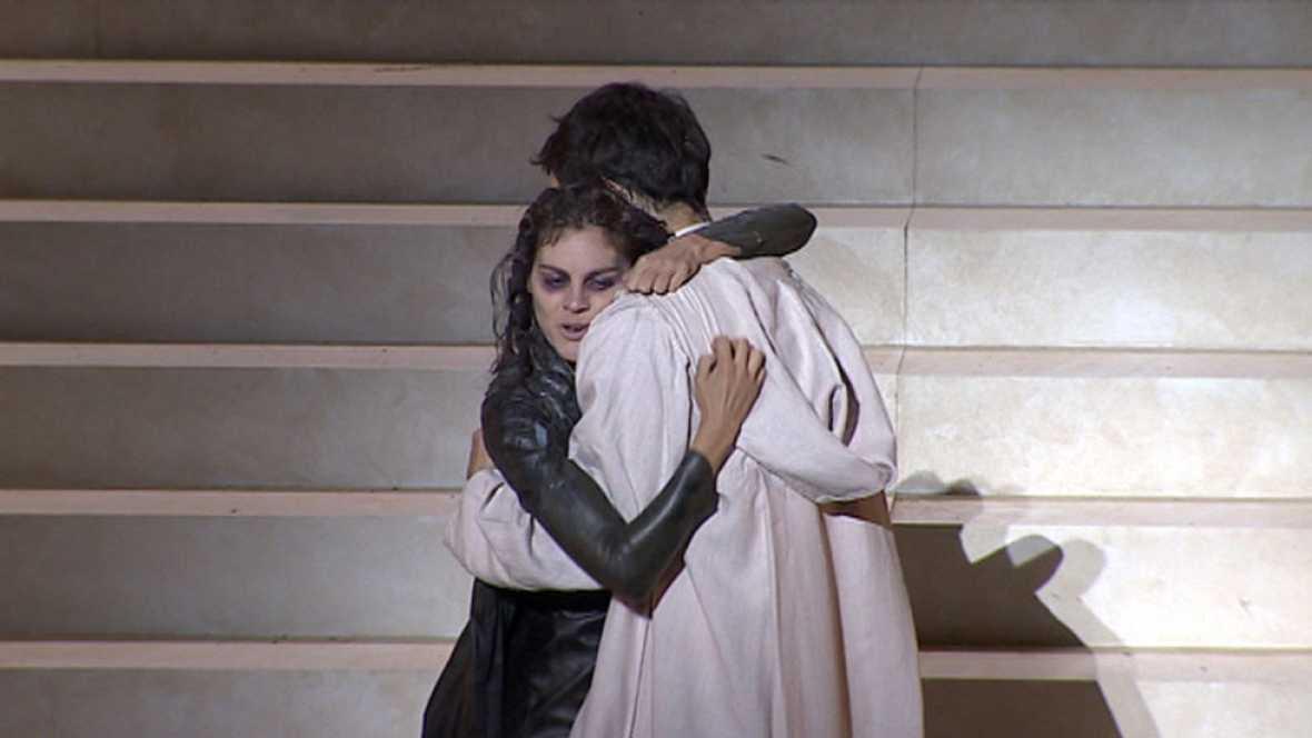 Marca España - Festival de Teatro Clásico de Mérida - 24/07/17 - escuchar ahora