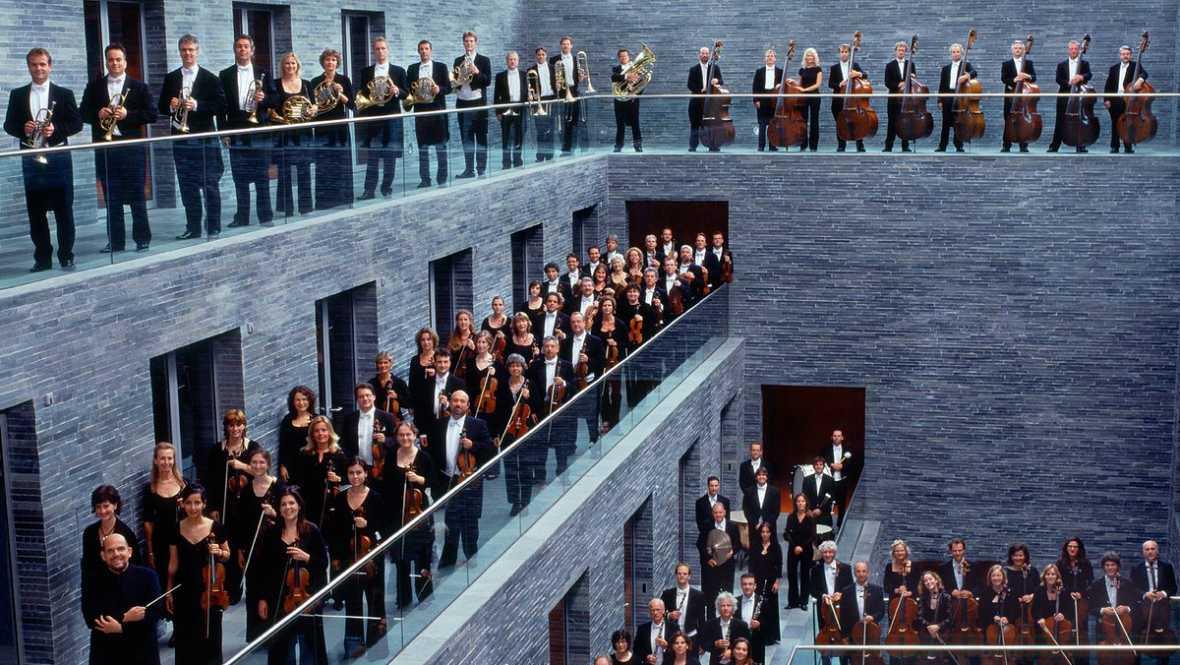 Auditorio de verano - Ravel, Poulenc, Prokofiev (Arthur & Lucas Jussen) - 24/07/17 - escuchar ahora