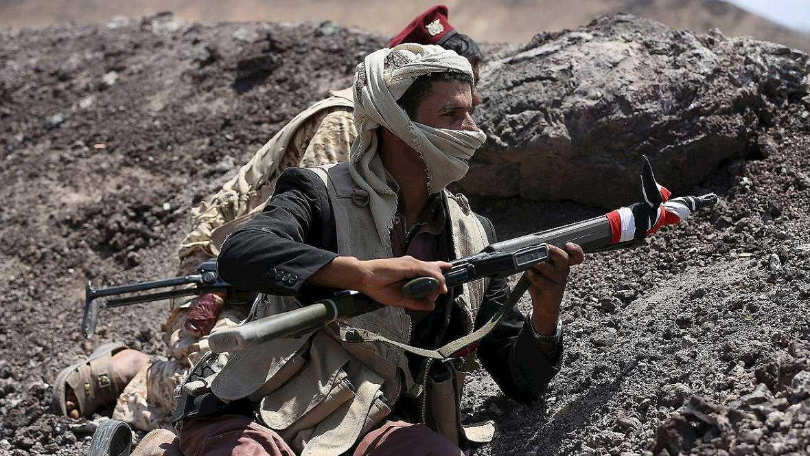 Países en conflicto - Yemen, guerra y cólera - 25/07/17 - Escuchar ahora