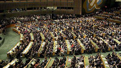 Europa abierta - Europa abierta - ONU y UE codo a codo por el desarrollo sostenible - escuchar ahora