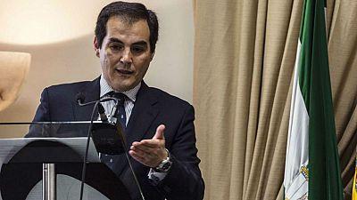 Diario de las 2 - El PP de Córdoba, con José Antonio Nieto al frente, amañó facturas - Escuchar ahora