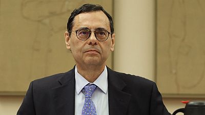 Diario de las 2 - Caruana reconoce que el Banco de España no supo prevenir la crisis - Escuchar ahora
