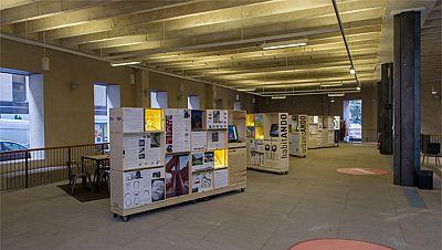 Artesfera - Visitamos la exposición 'Envejezando. Diseño para todos: arquitectura y tercera edad' - 25/07/17 - escuchar ahora