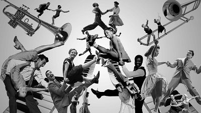 Clásicos del Jazz y del Swing - Wes Montgomery, un guitarrista de alto voltaje - 25/07/17 - escuchar ahora