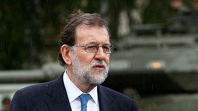 Las mañanas de RNE - Elizo (Podemos), Narbona (PSOE) y Casado (PP) opinan sobre la declaración de Rajoy - Escuchar ahora
