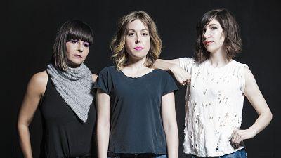 Saltamontes - Una lista de discos hechos por mujeres (I) - 26/07/17 - escuchar ahora