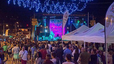 Madrugadas de verano - XVI edición del Salinas Longboard Festival - Escuchar ahora