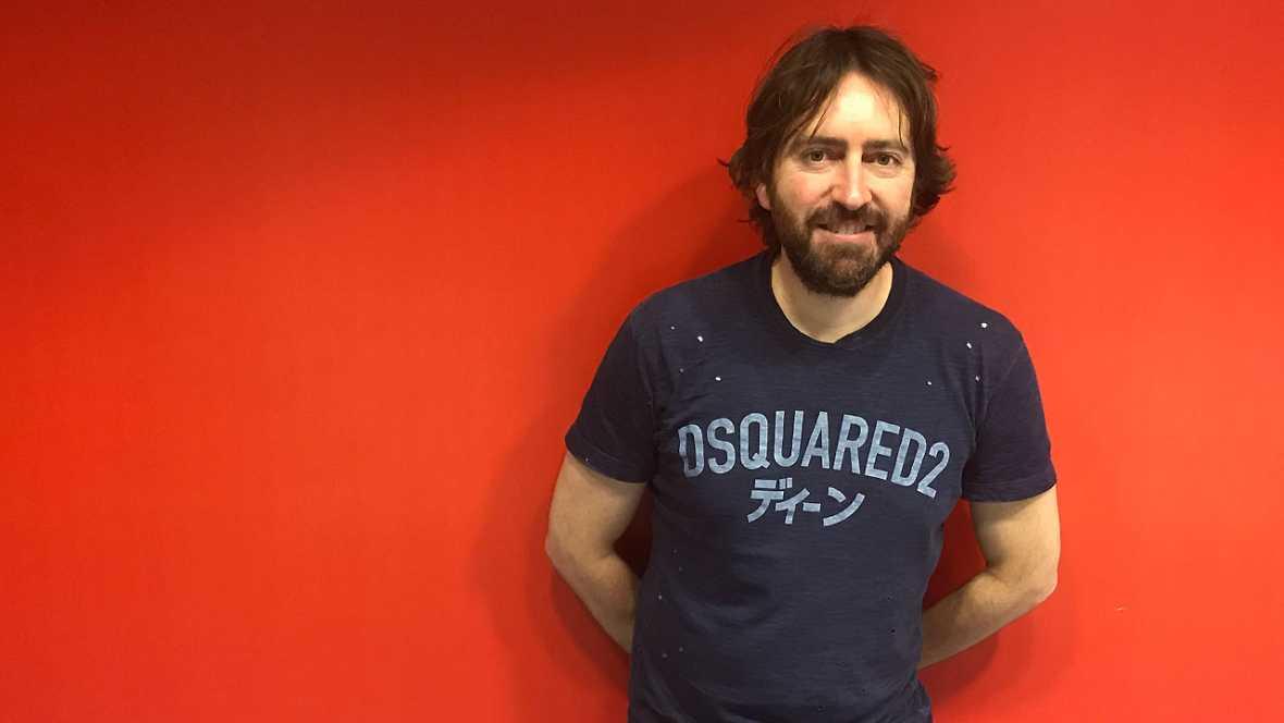 En Radio 3... - Daniel Sánchez Arévalo - 29/07/17 - escuchar ahora