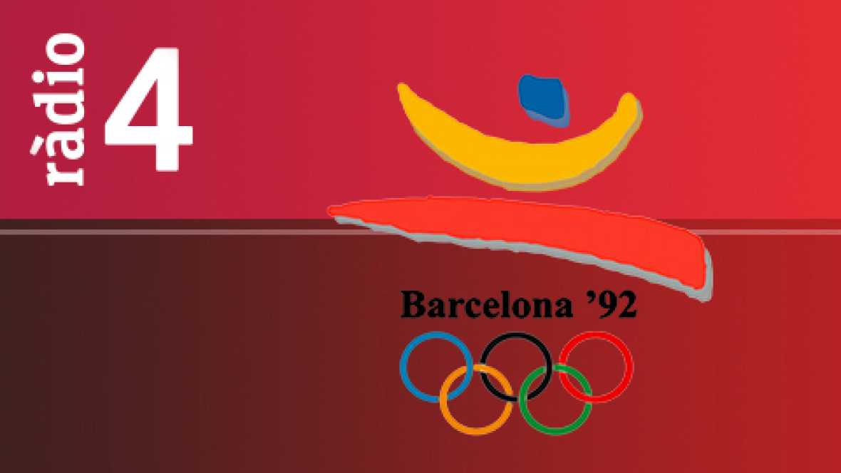Jocs Olímpics, 25 anys - 10 d'agost de 2017